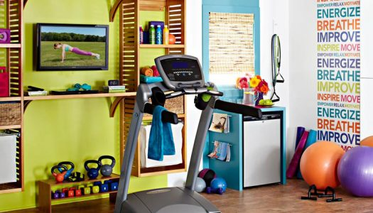 The Ultimate Guide to Building a Home Gym 2020
