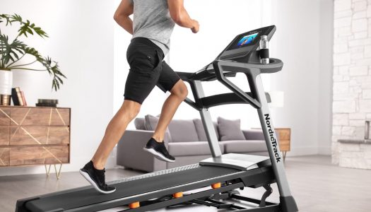 Best NordicTrack Treadmill For Home Use Walking 2020 Updated Review