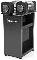 Ironmaster Adjustable Dumbbell System