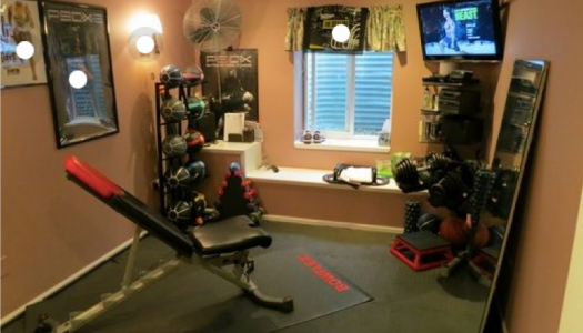 How to Stay in Shape in Light of the Coronavirus Outbreak with A Home Gym