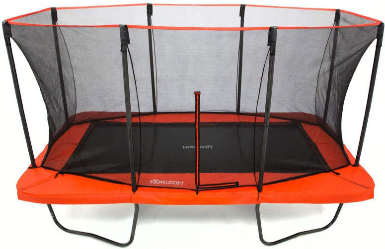 SkyBound Rectangle Trampoline