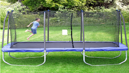 Best Rectangle Trampolines 2020